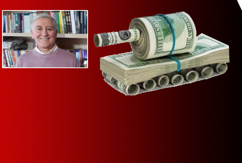 Dünya Barış Günü'nde yükselen militarizm ve askeri harcamalar (İklim krizi militarizm ilişkisi-1)