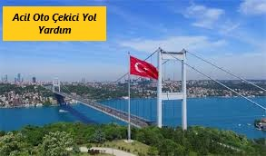 Fsm Köprüsü Çekici