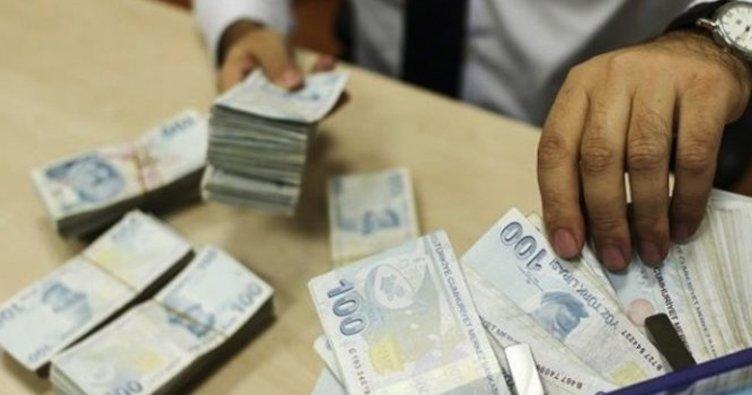 Merkez Bankası Haftalık Para ve Banka İstatistikleri yayımladı