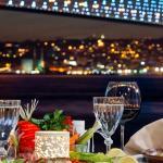 İstanbul'da muhteşem manzaraya sahip 10 restoran