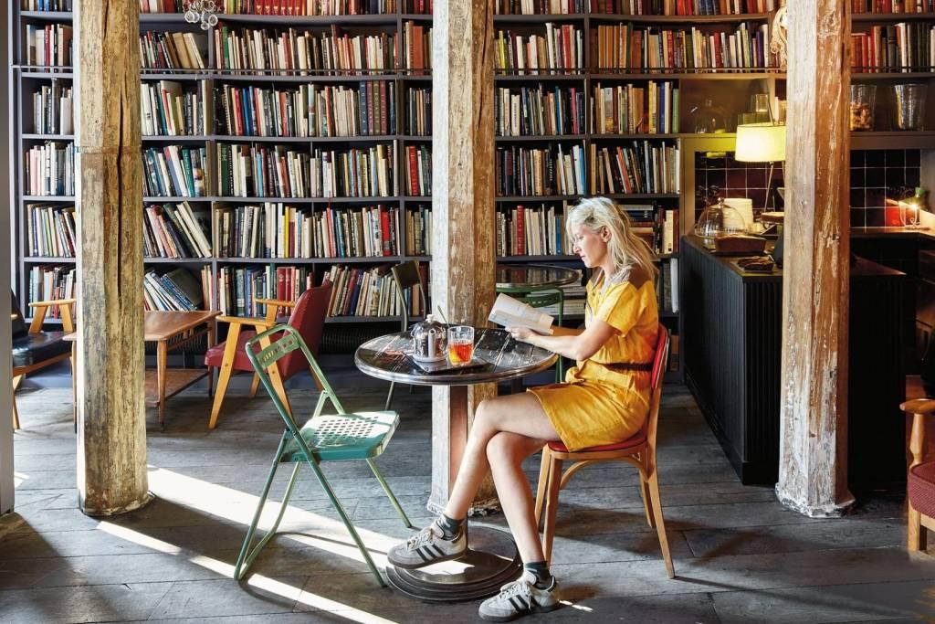 Kitap okuma alışkanlığınızı dışarıya taşıyacak mekanlar