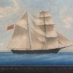 Mürettebatıyla beraber kaybolan gizemli gemi Mary Celeste