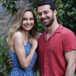 Maria ile Mustafa dizisinin oyuncu kadrosu netleşiyor