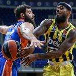 Fenerbahçe Beko'da hüzün sürüyor!