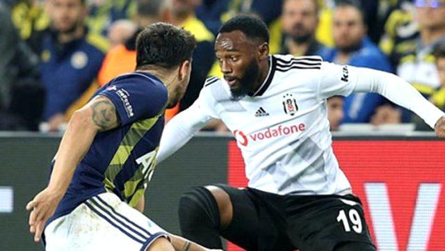 Fenerbahçe-Beşiktaş derbisi