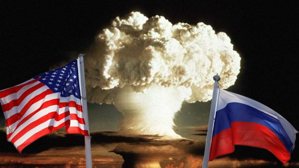 ABD Rusya için nükleer silahtan bahsetti!