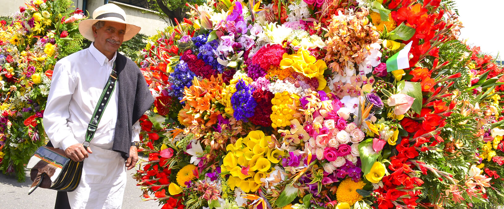 Medellín, Feria de las Flores