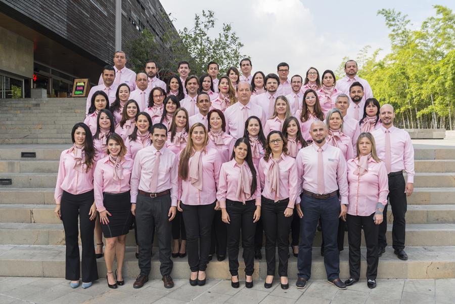 Grupo Humano ACI Medellín