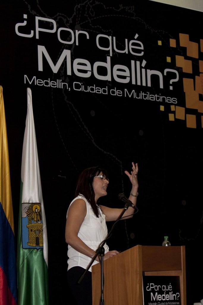 Historia de la ACI Medellín
