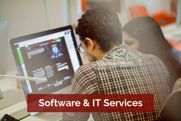 Software & IT Services in Medellín