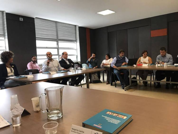 Encuentro latinoamericano contra el racismo, la discriminación y la xenofobia