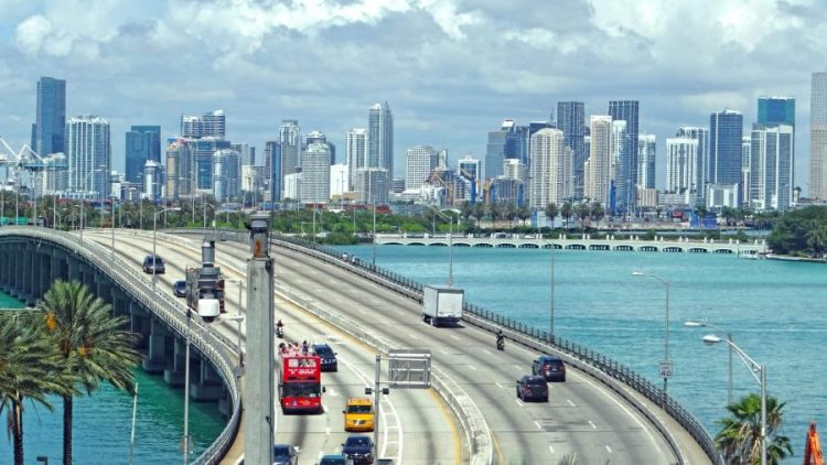 Miami y Medellín impulsan la innovación
