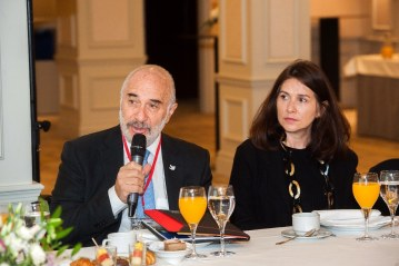 Embajador de Colombia en España