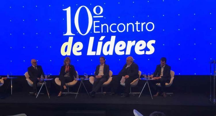 10º Encuentro de Líderes en Brasil