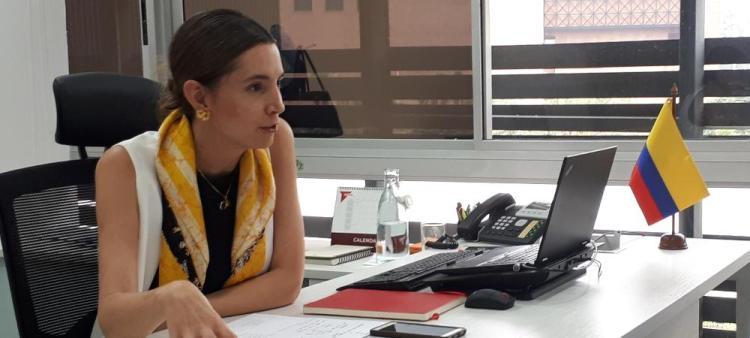 Catalina Restrepo Carvajal