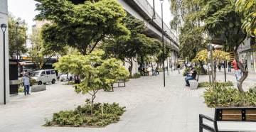 Paseo Bolivar, Medellín