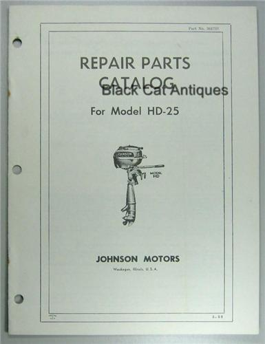 Antique Outboard Motors Diagrams Motor Repalcement Parts And Diagram