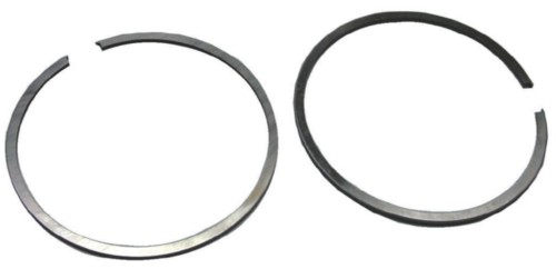 Johnson Evinrude .030 OS 396504 Piston Rings 65-300HP 18