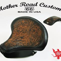 Chair Pad Covers Online India Folding Floor 2015 2019 Indian Scout Spring Tractor Seat 15x14 Quot Antique