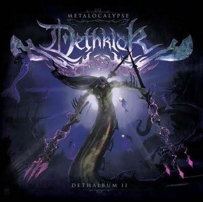 Dethklok - The Dethalbum II (2009).jpg