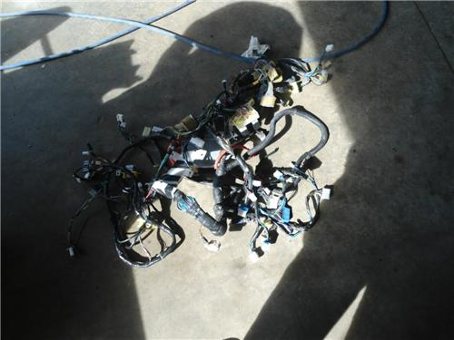 Eclipse Engine Wiring Harness Eclipse Get Free Image About Wiring