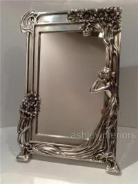 Art Deco Wall Mirrors - Home Decorating Ideas