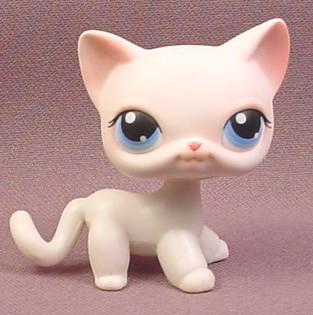 littlest pet shop cats # 53