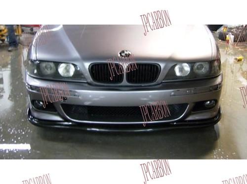 Bmw E39 Front Bumper Lip Spoiler