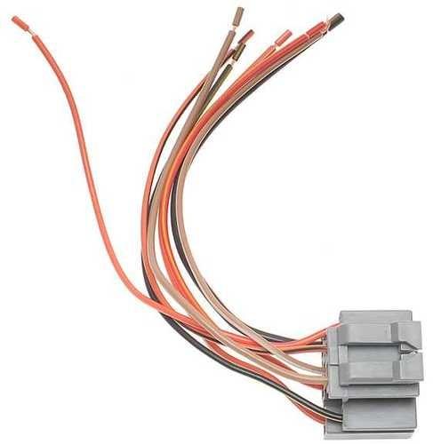Ford Taurus Electric Fan Wiring Diagram