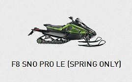 Arctic Cat 2010 F8 SNO PRO LE PDF Service/Shop Manual