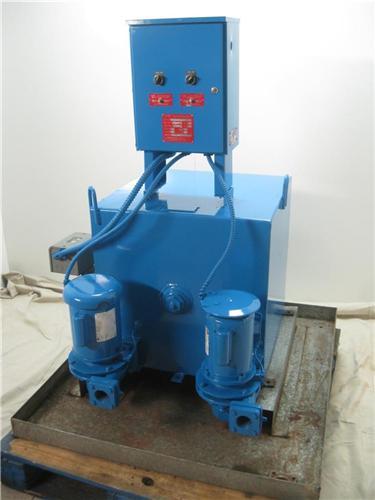 Siemens Controls Boiler