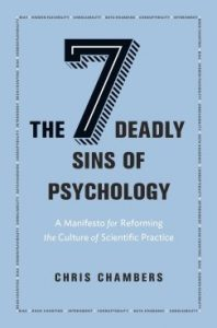 Portada: The Seven Deadly Sins of Psychology