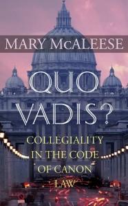 Quo Vadis_Mary McAleese_2012