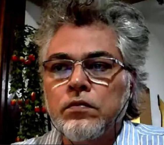 Robson Zioti Machado