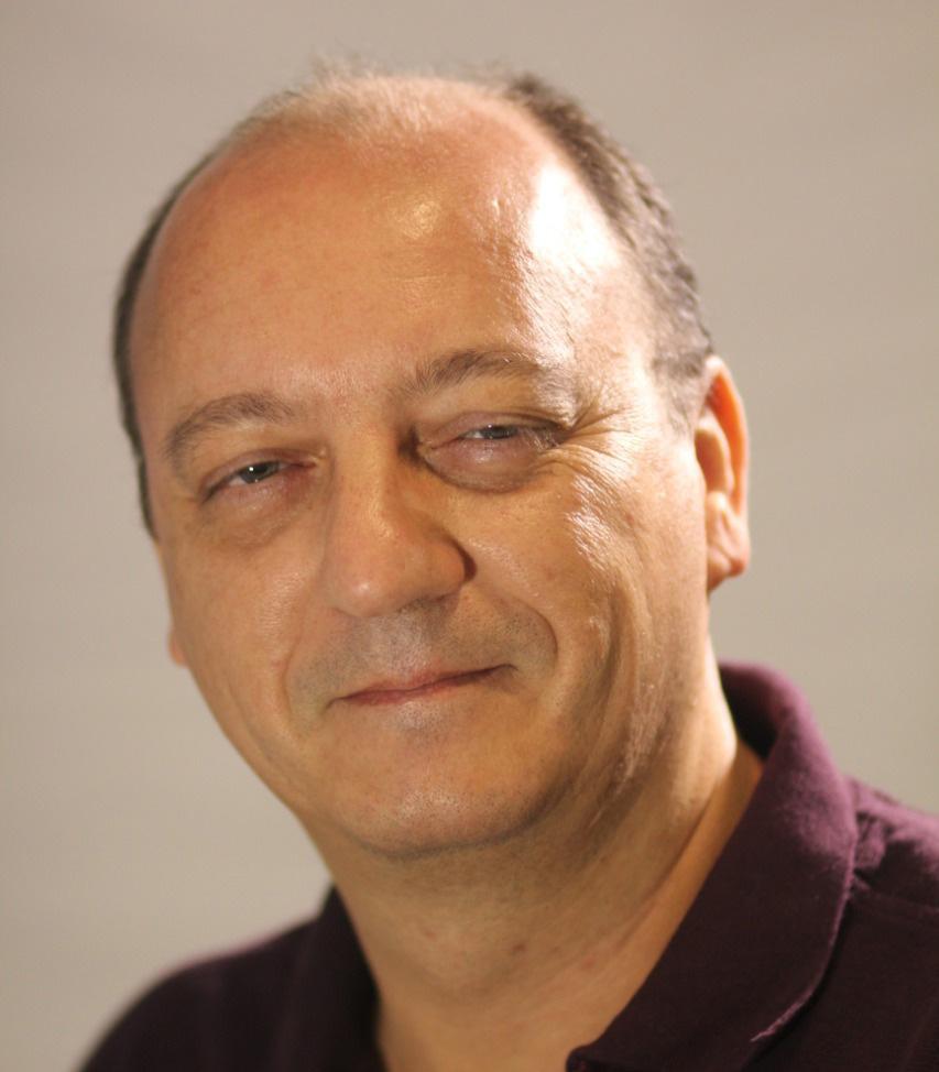 Marcos Antônio Olímpio Pizano