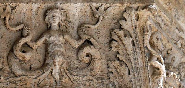Escila y Caribdis: mitologías, intermedialidades y otras metamorfosis artístico-científicas