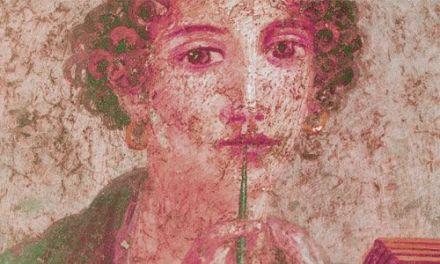 25-27 de abril: Congreso Las poetas y el mito. Siglos XX y XXI