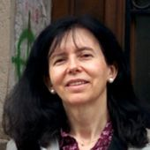 Esther Sánchez Pardo