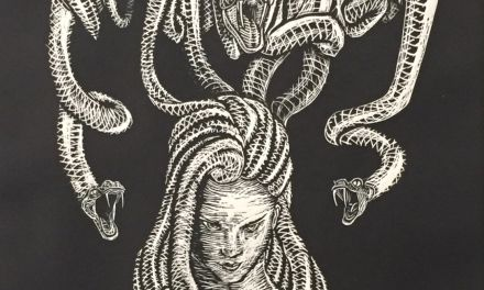 Medusa Mythology