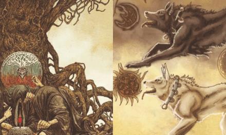 """III Concurso literario """"Mitos y naturaleza"""""""