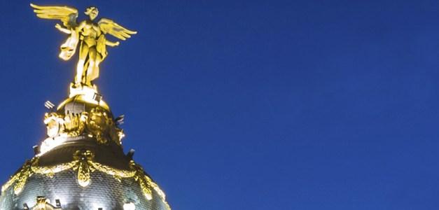 Sesión general «Bajo el cielo mítico de Madrid»