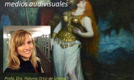 Vídeo «La recepción del mito de Brunhilda»