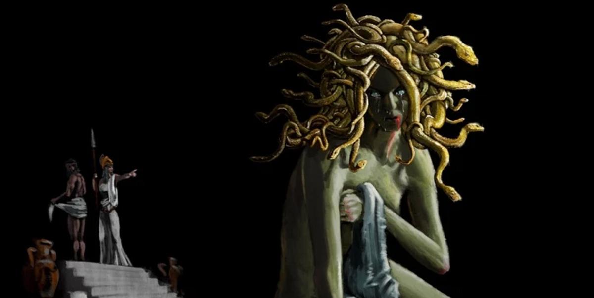 IX Espacios Míticos de la UAH «el espejo de Medusa: Fealdad y Belleza en la mitología»