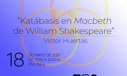 Katábasis en Macbeth, de William Shakespeare