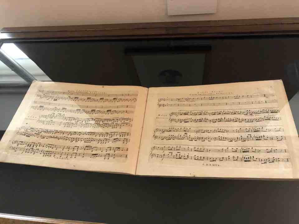 Beethoven Pasqualatihaus