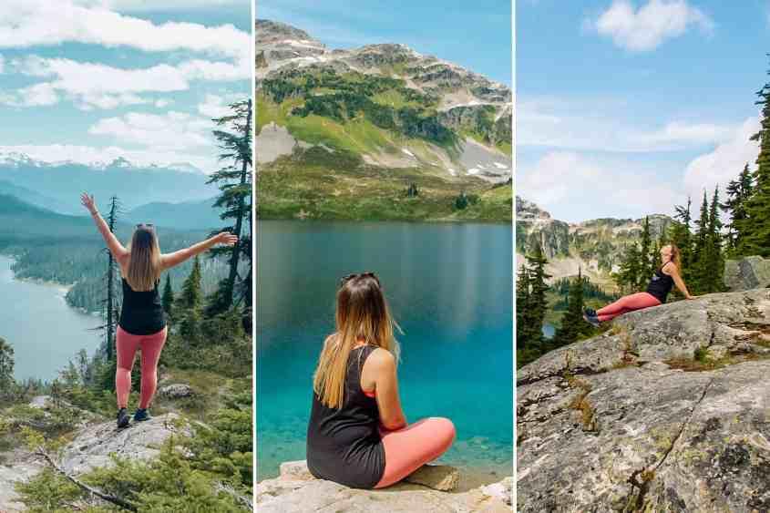 Cirque Lake Hike – A Hidden Gem In The Callaghan