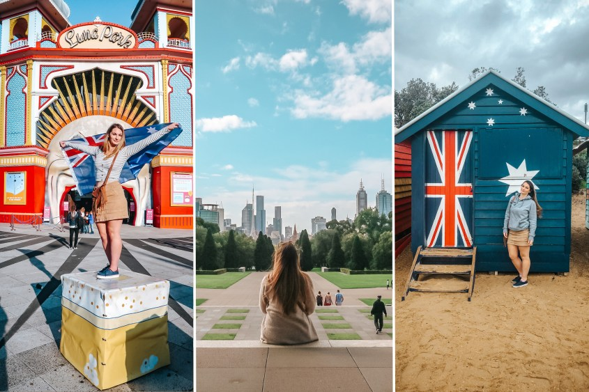 Melbourne Instagram Spots – Most Instagrammable Places In Melbourne