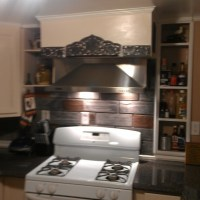 Kitchen...just checking in