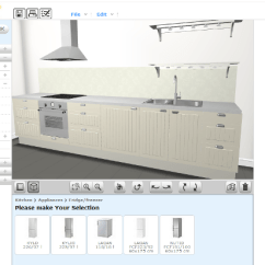 Kitchen Software Lowes Kitchens Designs Five Of The Best Online Design Apps Appliance City Ikea