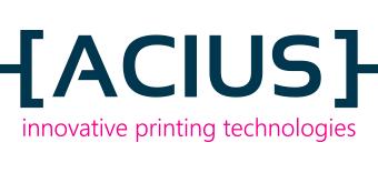 [ACIUS]  -  ipari nyomtatási megoldások